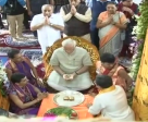 modi at dwarka